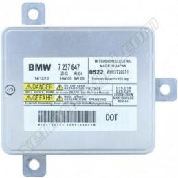 BMW F10 Xenon Far Beyni