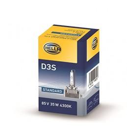 Hella D3S 4300K Orjinal...