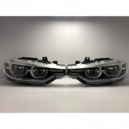 BMW F30 Lci Sağ+Sol Takım...