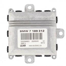 Bmw 7-Serisi E67 2002-2008...