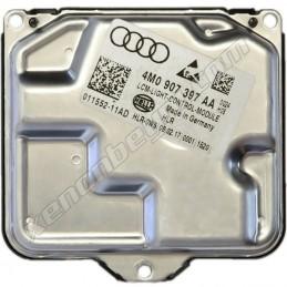 Audi A7 Led Far Beyni...